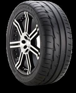 Bridgestone Potenza RE11