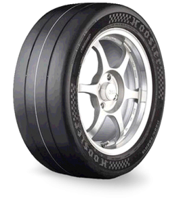 Hoosier DOT Drag Radials