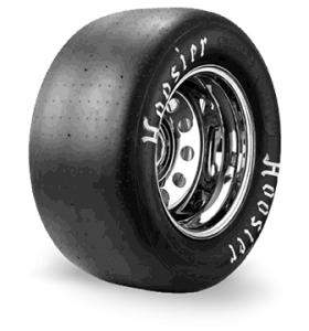 Hoosier Road Racing Slicks - Radial